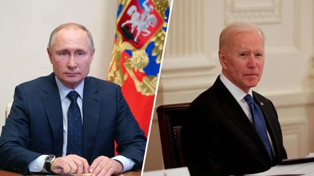 Синоптик рассказал о погоде в Женеве в день встречи Путина и Байдена