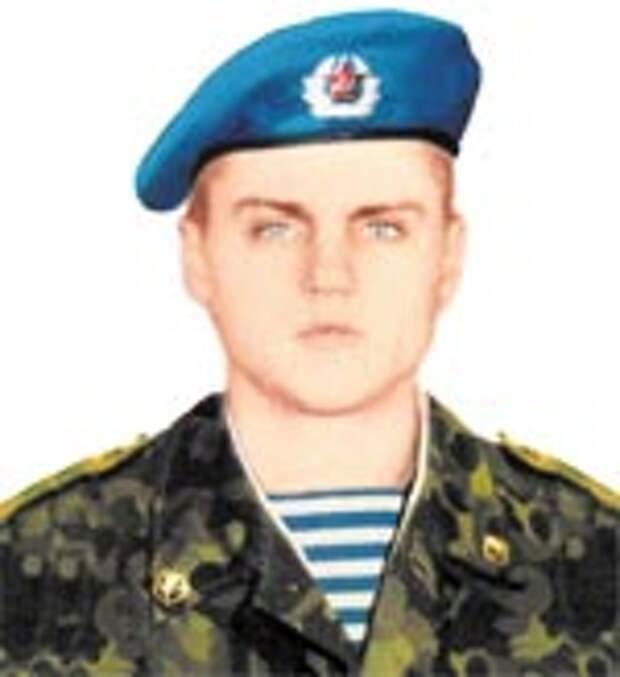 Шевченко Денис Петрович