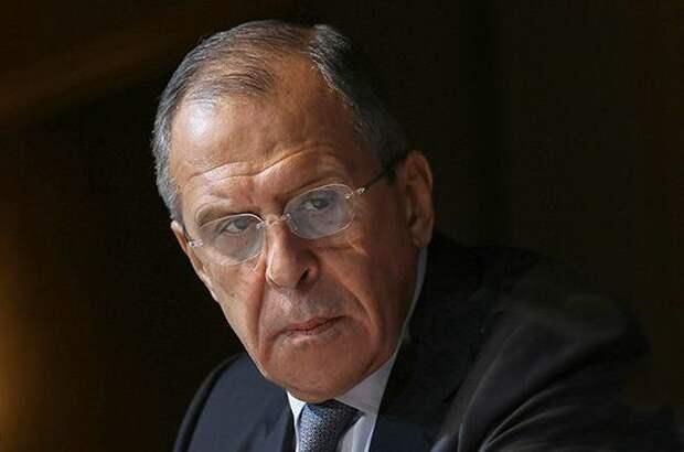 Россия предостерегла США и ЕС от вмешательства в события в Белоруссии
