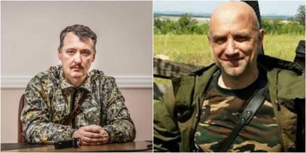 Стрелков объявил Прилепина «жуликом» и вызвал на дебаты