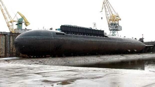 ВС РФ перебросят АПЛ «Хабаровск» с «Посейдонами» на Камчатку для мощного удара по западному побережью США