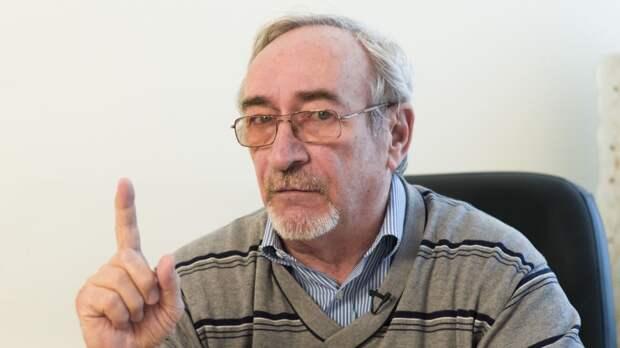 """Создатель """"Новичка"""" намерен выпустить лекарство для борьбы с коронавирусом"""