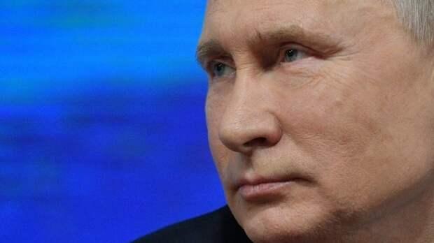 Михаил Хазин. Политика Путина с точки зрения базовых стратегем
