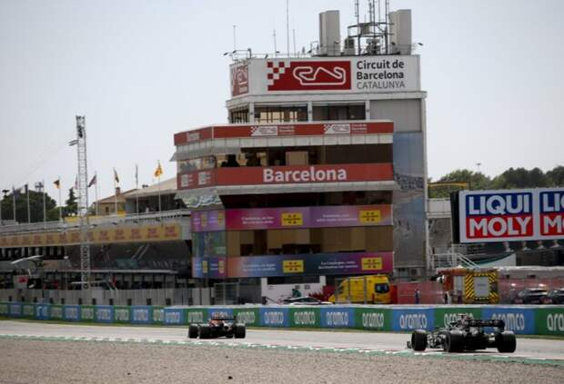 FIA ужесточит проверку антикрыльев не из-за Red Bull, под прицелом другая команда