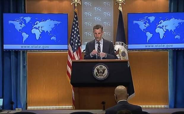 Москва заставит Вашингтон пожалеть о своем высокомерии