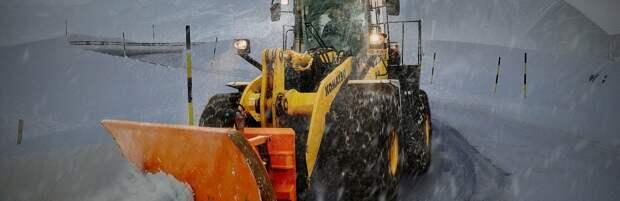 В Караганде активно готовятся к зиме. Видео