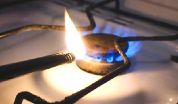 Почти тысяча домов осталась без газа из-за пожара нагазопроводе под Качканаром