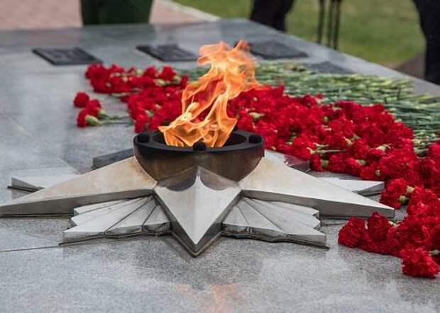 Елена Лапушкина поздравила самарцев с Днем Победы
