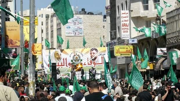 Израильский военный корабль подвергся обстрелу из сектора Газа