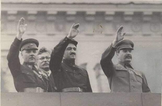 Воевали все дети «сталинской верхушки», но далеко не все вернулись