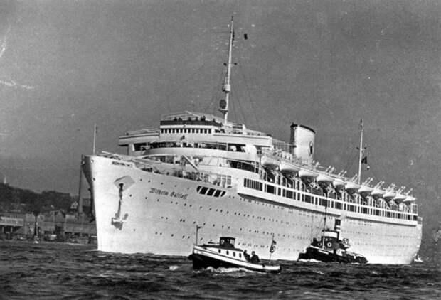Уничтожение «Вильгельма Густлоффа»: как Гитлер отомстил за атаку Маринеско