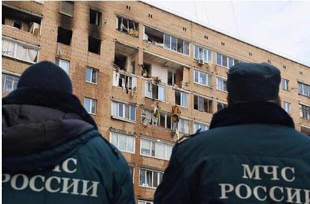 Назван способ предотвратить взрывы газа в российских домах