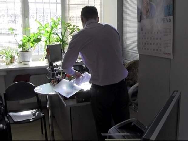 В Красноярском научном центре Сибирского отделения РАН идут обыски