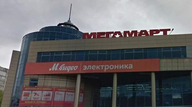Еще один продавец сети «Мегамарт» пожаловался нанедоплату: теперь вЕкатеринбурге