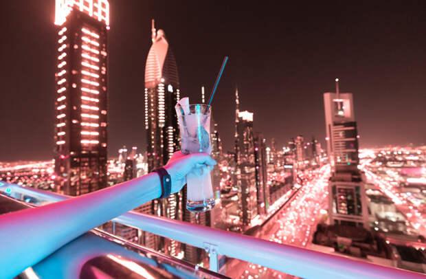 «В Дубае можно все. Но осторожно»