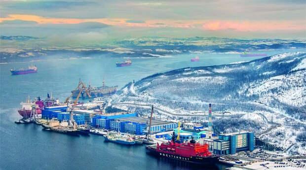 Новый удар по российской экологии? Разлив нефти на Ямале