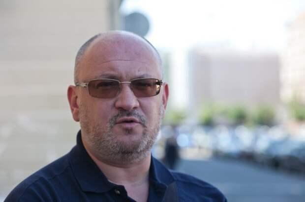 Депутат Резник стал подозреваемым по делу о наркотиках