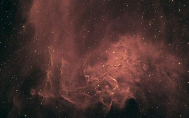 Сколько космической пыли падает на Землю за год