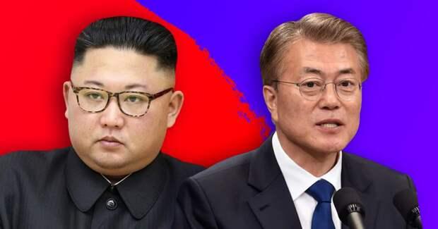 ⚡️ Северная Корея снова прекратила общение с Южной: 4 коротких факта
