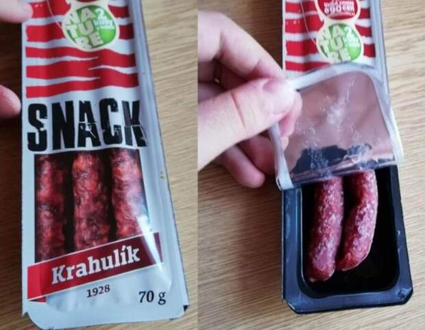 Дизайн упаковки: когда маркетологи слишком перемудрили