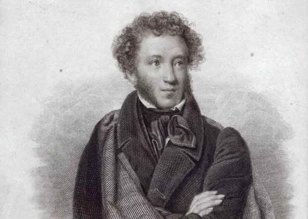 Пушкин и сегодня «пишет» так, как будто вчера написано