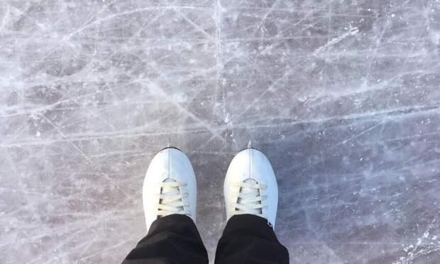 ВАрхангельске воДворце спорта профсоюзов реконструируют ледовую арену
