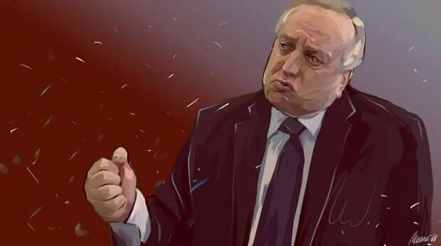«Американцы поставили задачу»: Клинцевич о провокации Короткова и BBC в Петербурге