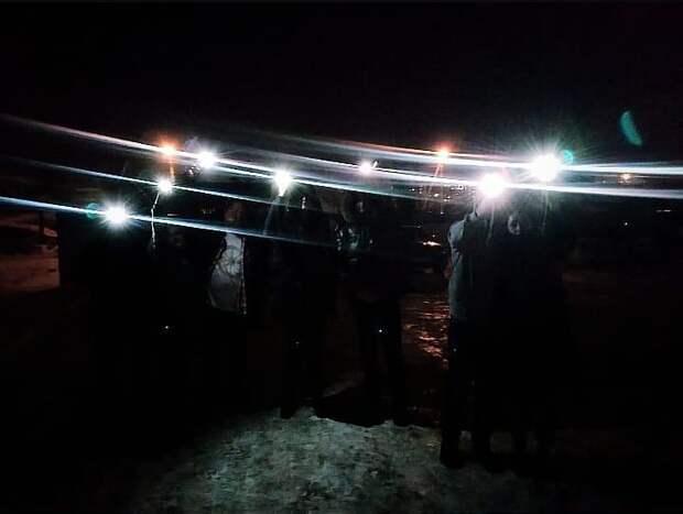 Панихида по протестам: полный провал «офонарения»