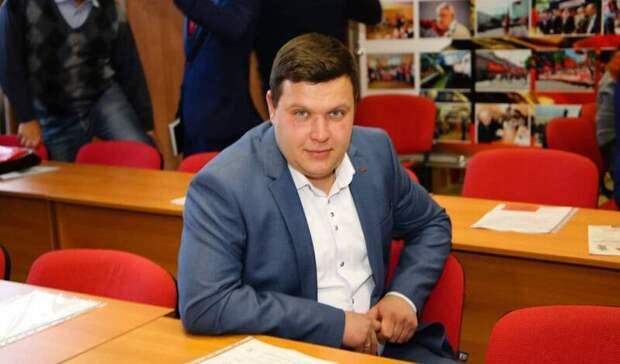 В Пятигорске окончательно заменили скандального секретаря отделения КПРФ