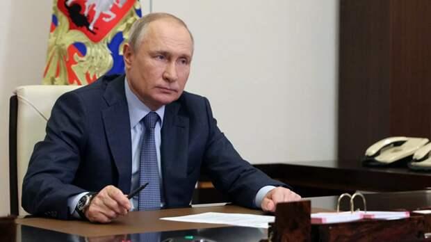 Путин пообщается с журналистами после встречи с Байденом