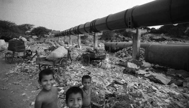 Пуэрториканский фотограф-документалист Мануэль Ривера-Ортис (Manuel Rivera-Ortiz) 9