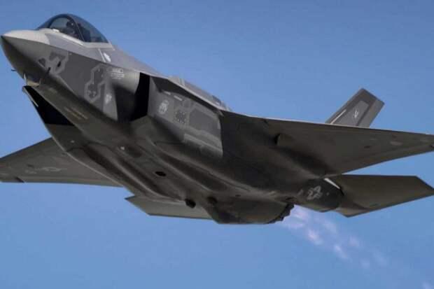 Миф о совершенстве истребителей F-35 оказался развеян