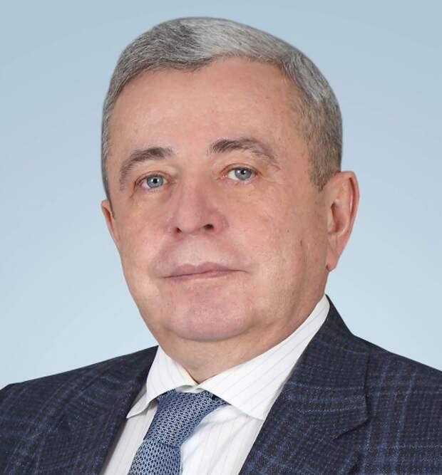 У Уссурийского ЛРЗ новое высшее руководство