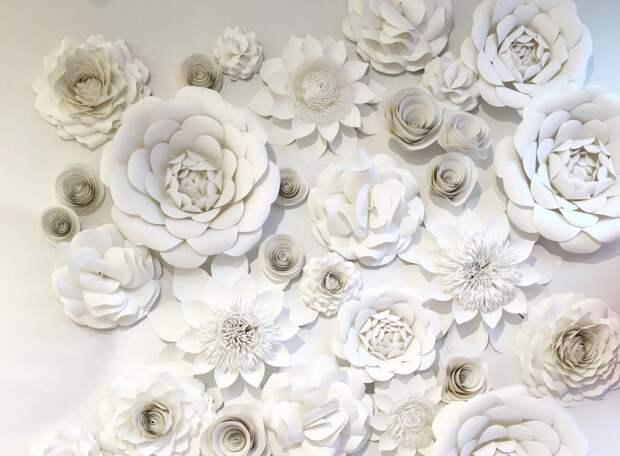 Благотворительная акция «Белый цветок» пройдет в Ижевске с 14 по 20 ноября