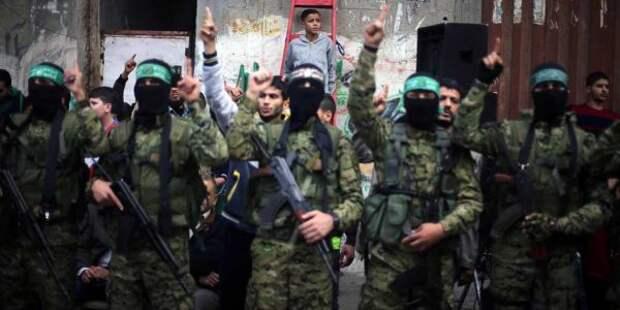 Египетские посредники прибыли всектор Газа для переговоров сХАМАС