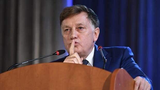 Коррупционные конфеты: Вячеслав Макаров пиарится за бюджетный счет