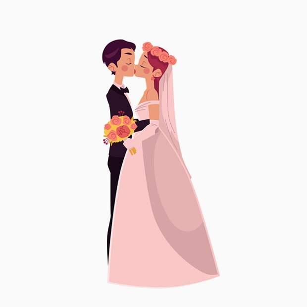 Выкуп невесты и другие свадебные ритуалы, которые уже всех раздражают