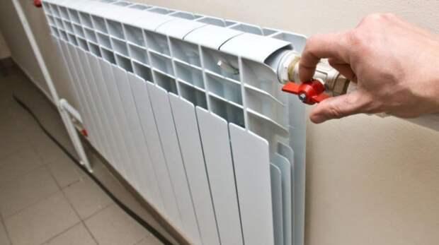 17 мая в Красноярске отключат отопление