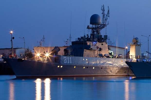 В США опубликовали сценарий блицкрига НАТО в Калининградской области