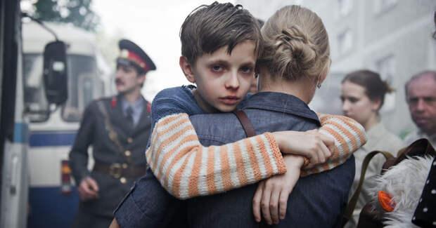 Козловский уверяет, что его фильм — не плагиат шоу «Чернобыль»