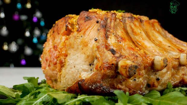 Фото к рецепту: Мясо по-царски