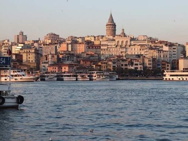 Запрет на путешествия россиян в Турцию решили продлить