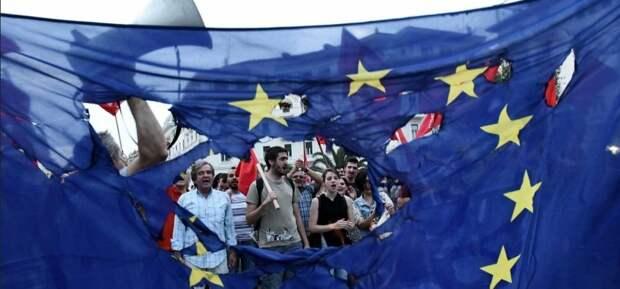 Россия скинула прибалтийский балласт – Европа тонет