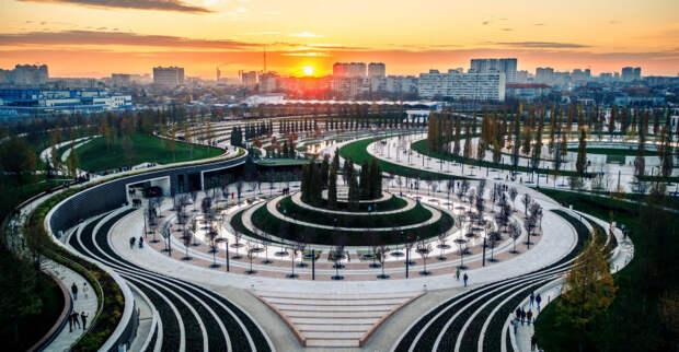 Cергей Галицкий строит в Краснодаре два новых стадиона