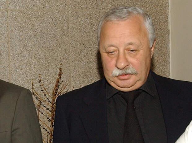 Якубович ответил поспорившему о пенсии сенатору: