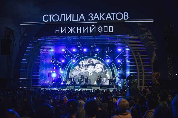 Столица Поволжья встретила День России обновлённой и похорошевшей