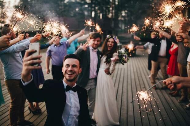 Какая свадьба подойдет вам? Определяемся с важными нюансами
