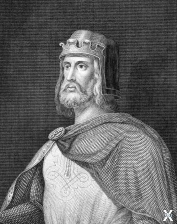 Генрих I Птицелов