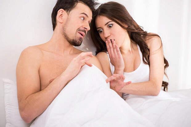 Оральный секс назвали опасным