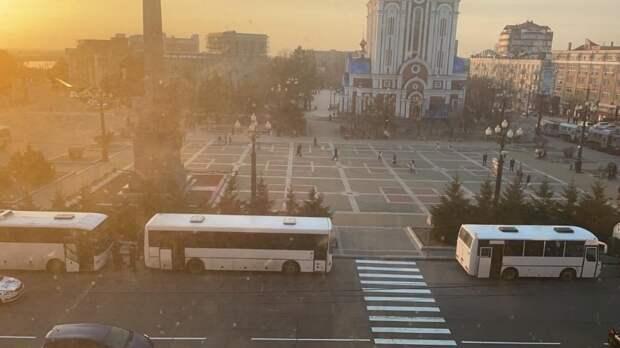 Акция в поддержку Навального стала самым большим позором в истории ФБК